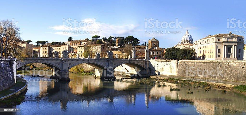 Rome, Italy. royalty-free stock photo