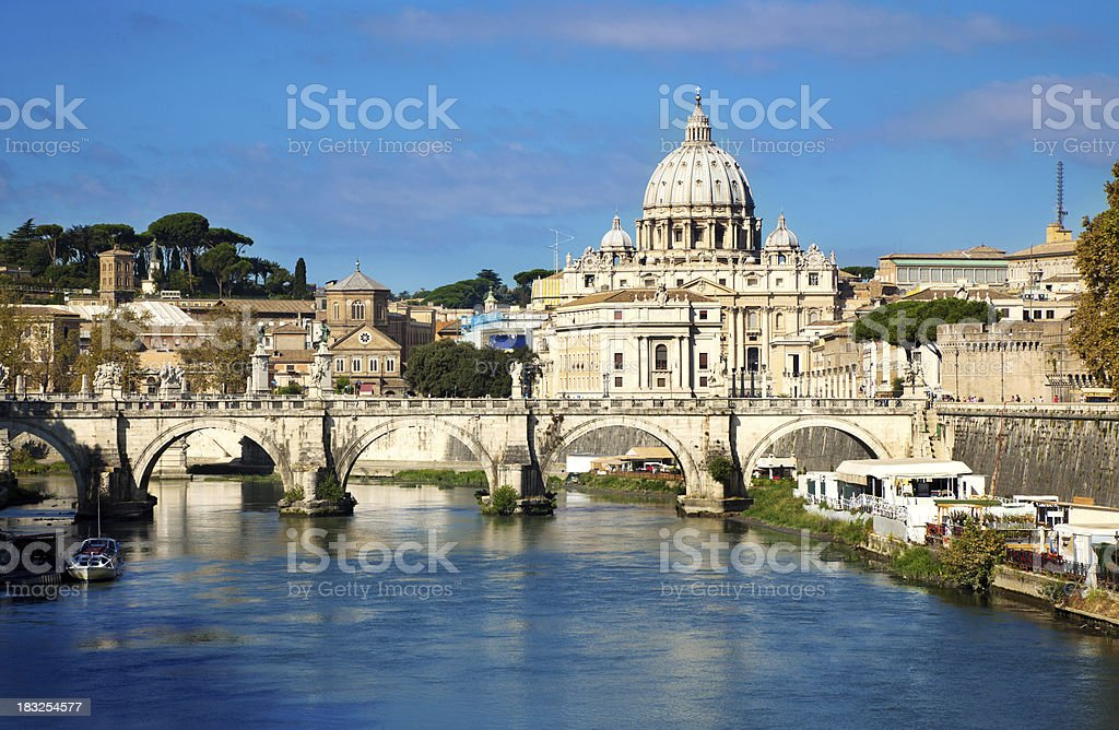 Rome, Italy royalty-free stock photo