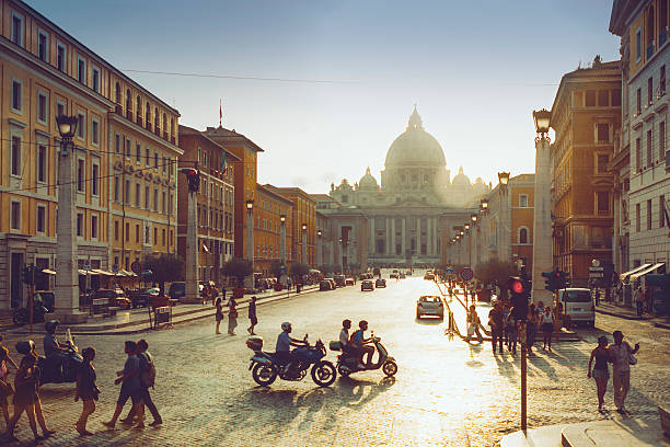 Rome, Italy Rome, Italy rome italy stock pictures, royalty-free photos & images