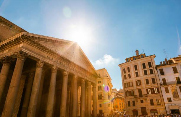 Rom Pantheon – Foto