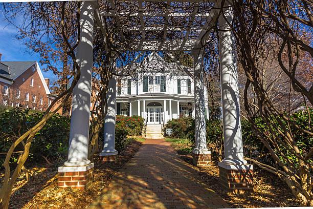 Rondthaler Gramley House at Salem College