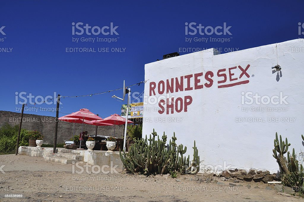 Online sex store south africa