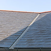 istock Roof Detail 537340100