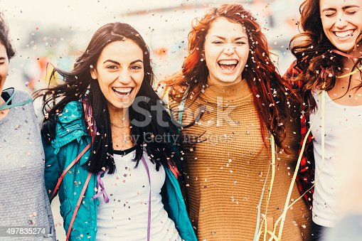 699427744 istock photo Roof party 497835274