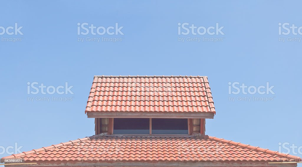 Roof Tiles Stock Photo Download Image Now Istock