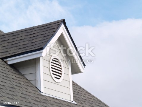 New construction of a  home with peak on roof.for more real estate photos