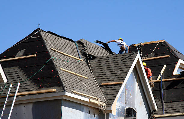 News For This Month:  Roofers