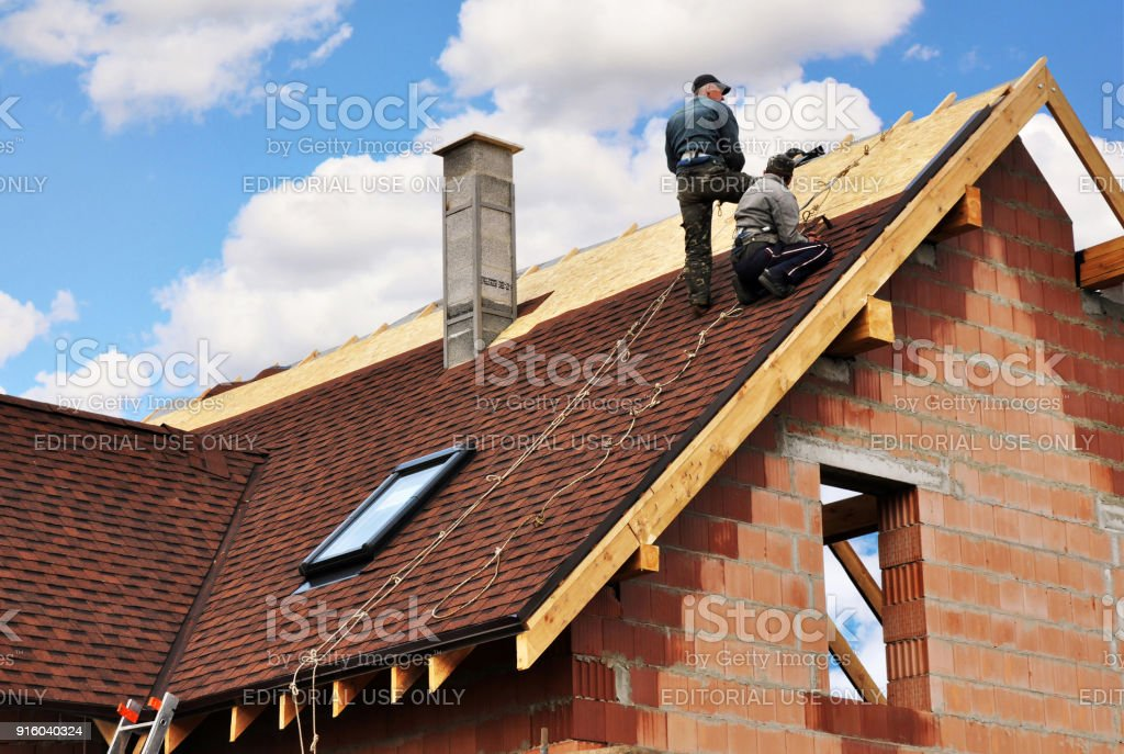 Image result for Window and Roofing Company istock