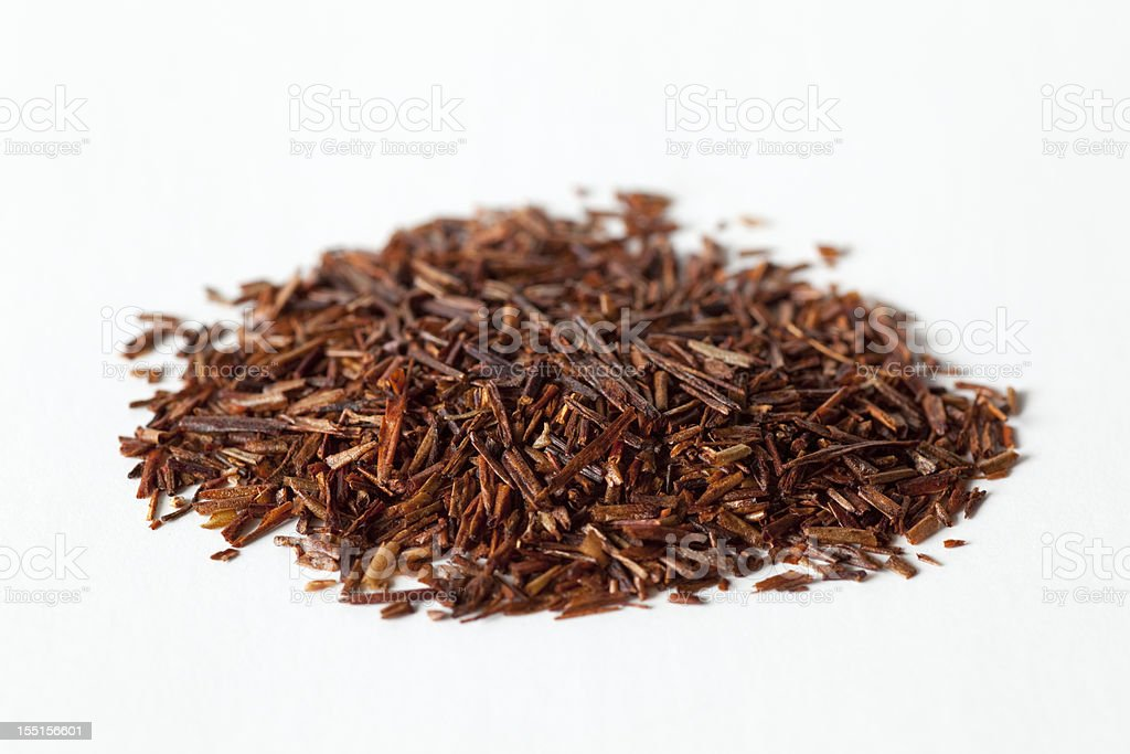 Rooibos tea royalty-free stock photo