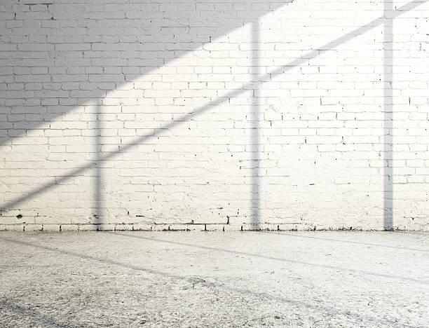 Zimmer und Sonnenlicht – Foto