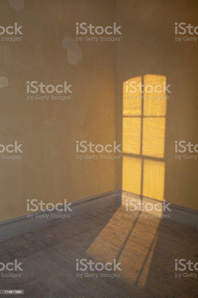 Room Light royalty-free stock photo