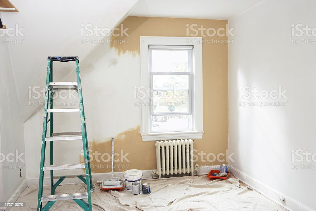 room under renovation .Please Also See: