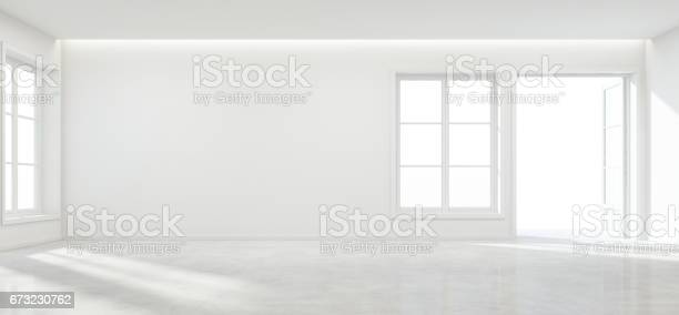 Room with concrete floor and empty wall background in modern house picture id673230762?b=1&k=6&m=673230762&s=612x612&h=fwjk5 ukrjpgfk w6sy78ufadvhmtyyxmf5om0u3mjy=