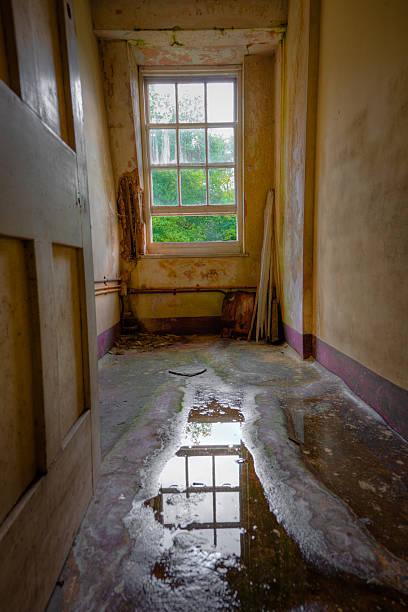 HDR Zimmer mit Ausblick – Foto
