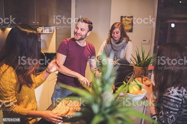 Roommates cooking together picture id637044248?b=1&k=6&m=637044248&s=612x612&h=ptrv4l ralwwqggpnw9hcbt7uvzfxy jintcl56j54q=