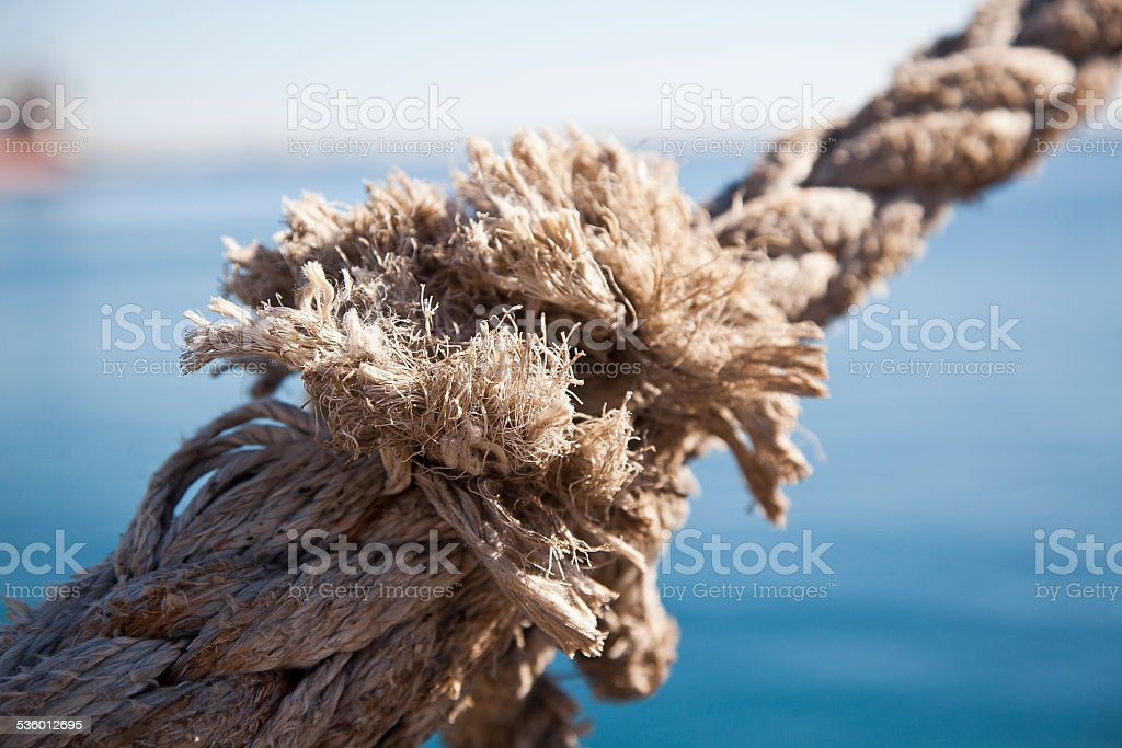 rope, knot, tie, stock photo