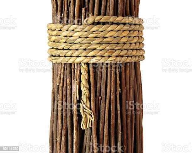 Rope Stock Photo - Download Image Now