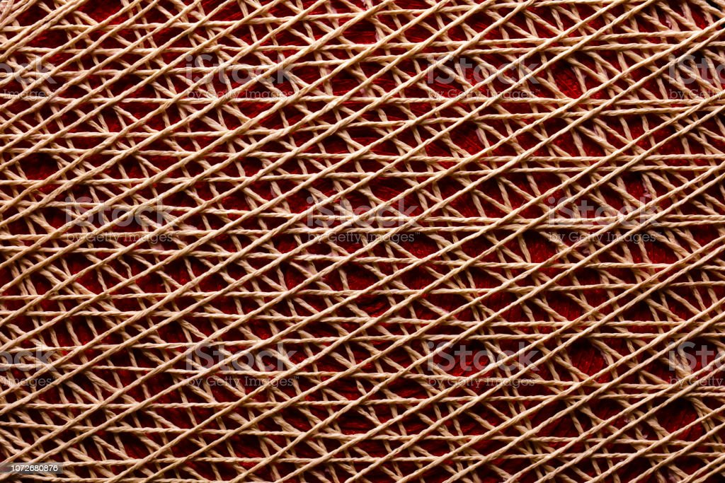 Rope Woven