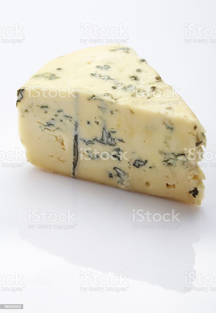 Roquefort royalty-free stock photo