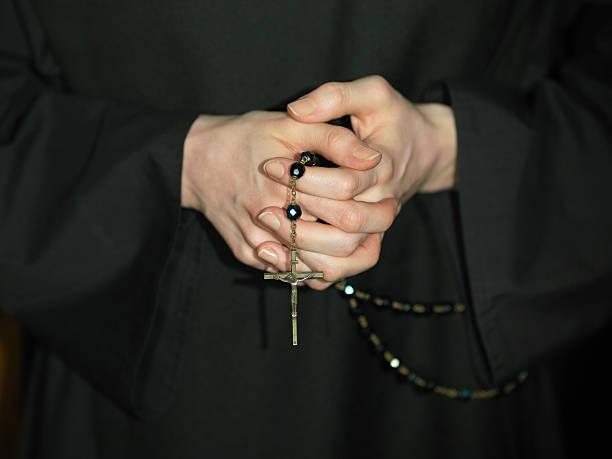 Rosary - foto de stock