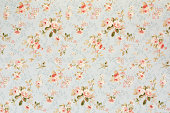 istock Rose floral tapestry, romantic texture background 174162927
