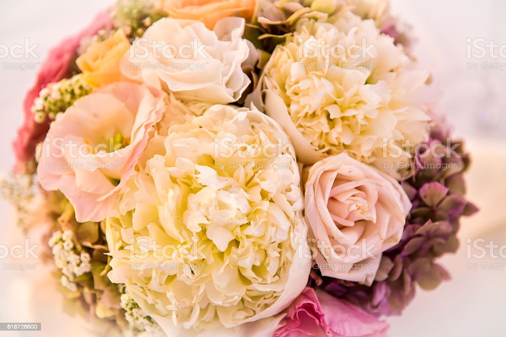 rose Blume bouquet – Foto