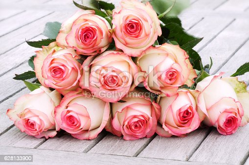 istock Rose for Mothers Day 628133900
