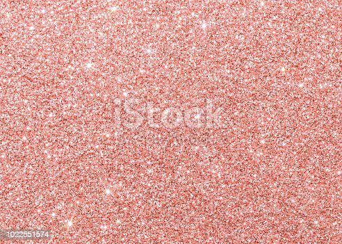Rose gold glitter texture pink red sparkling shiny - Rose gold sparkle background ...