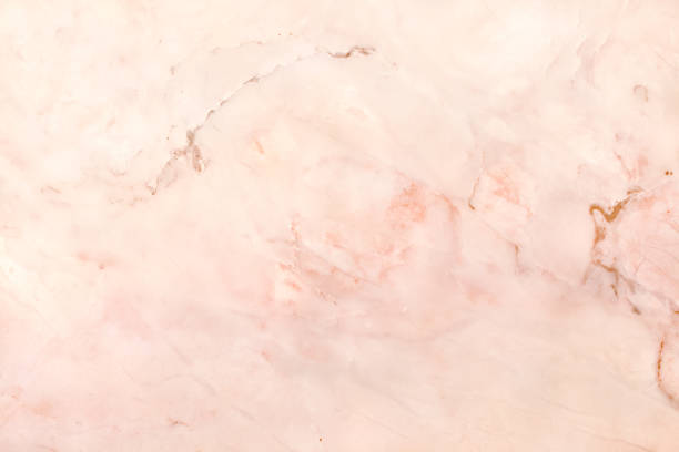 rose gold marble texture in natural pattern with high resolution for background and design art work, tiles stone floor. - różowy zdjęcia i obrazy z banku zdjęć