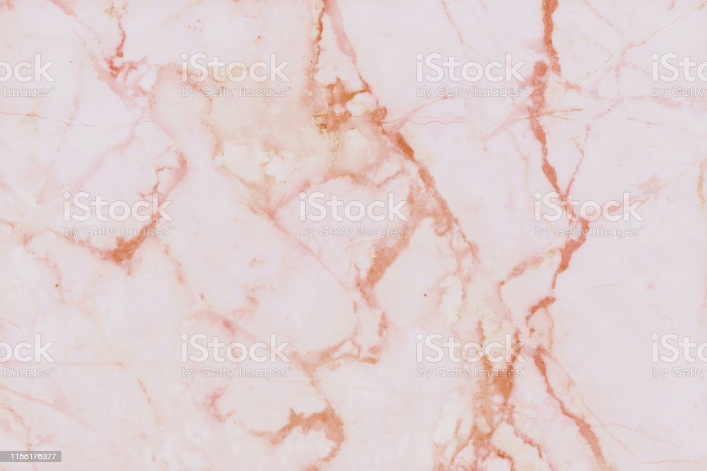 Rose Gold Marble Wall Texture For Background And Design Art Work Seamless Pattern Of Tile Stone With Bright Luxury Stock Photo Download Image Now Istock