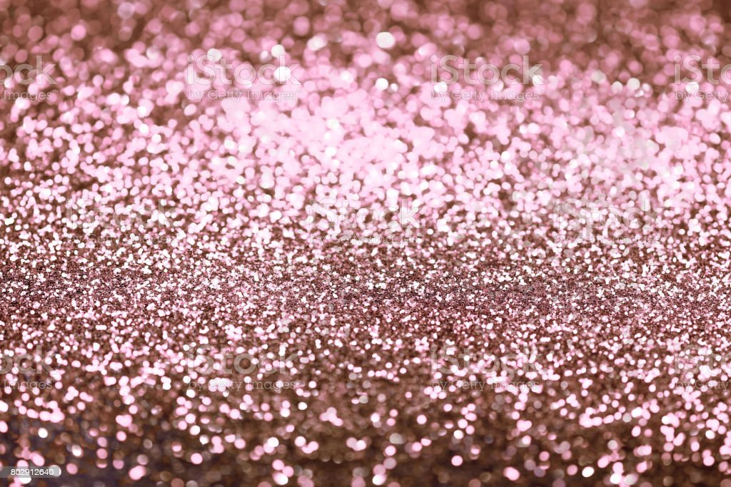 Rose gold pink dust texture abstract background Luxury and elegant...