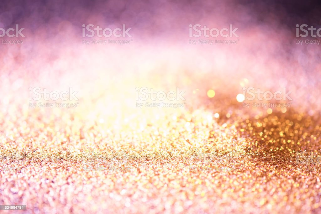 Rose Gold Pink Dust Texture Abstract Background Luxury And