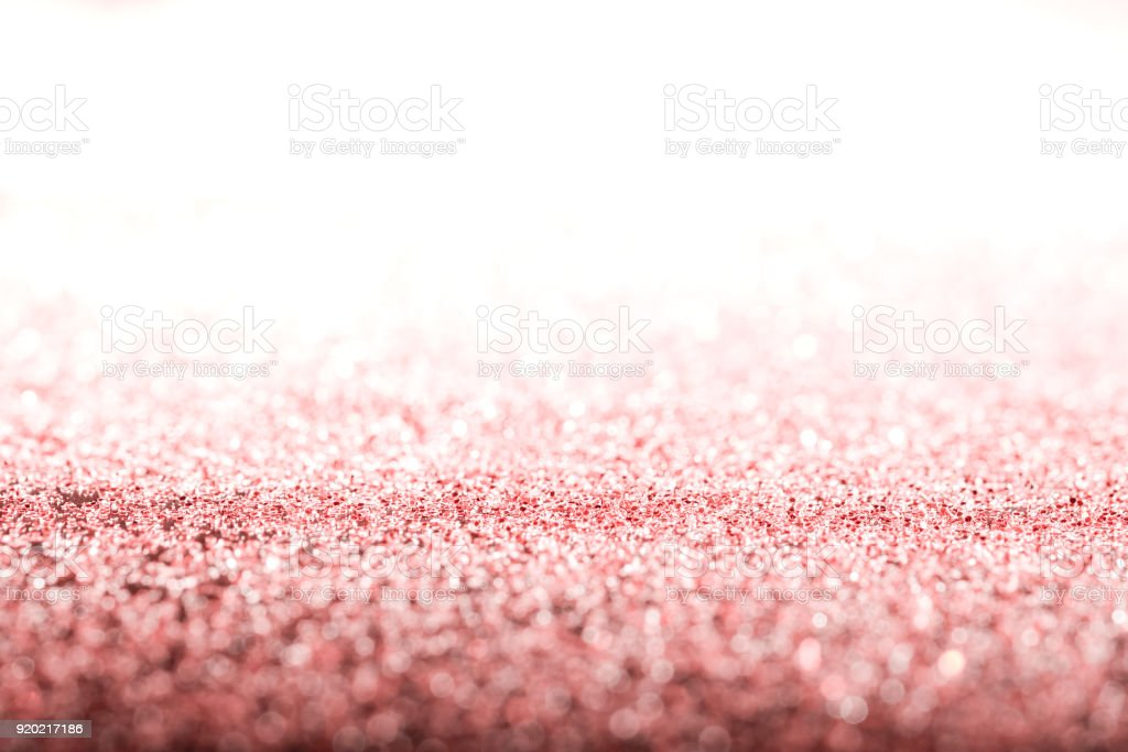 Rose gold pink dust texture abstract background Luxury and elegant with copy space stock photo