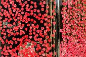 istock Rose Petal Background 1137331691