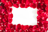 istock rose petals greetings background 532574011