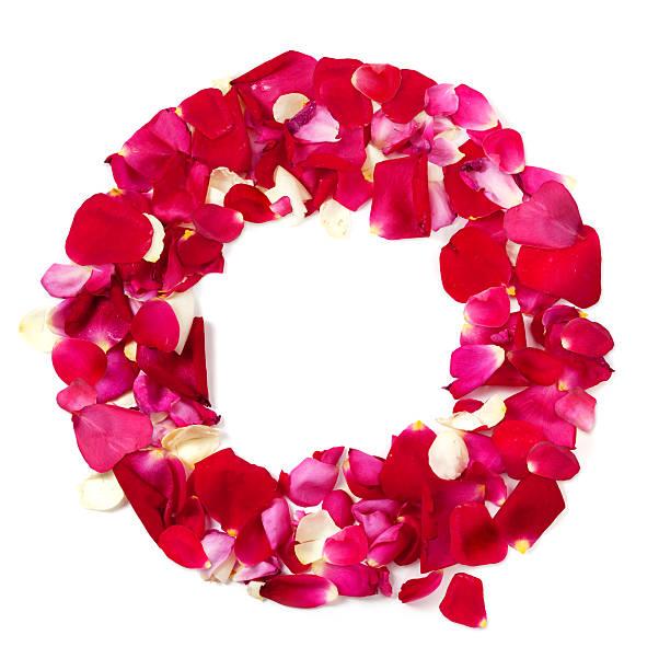 Rose petals wreath picture id171383455?b=1&k=6&m=171383455&s=612x612&w=0&h=pbu54kattyn1u6dessvl5rtuganxwsm oaf3et1gyb8=
