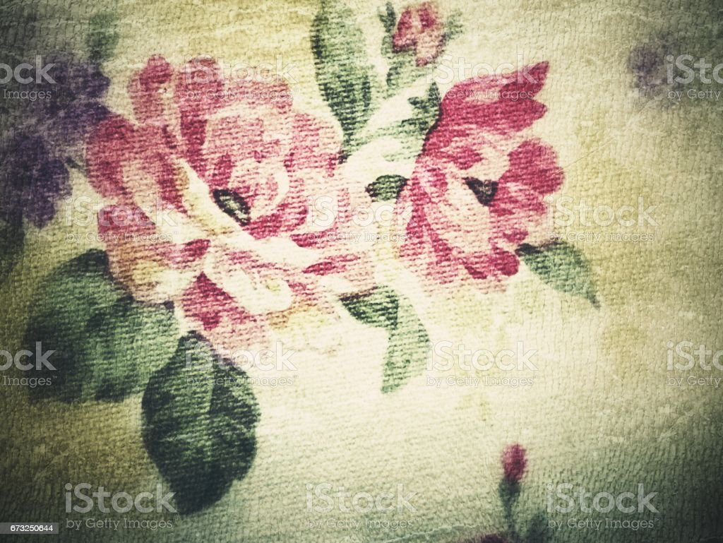 Rose Vintage Background stock photo