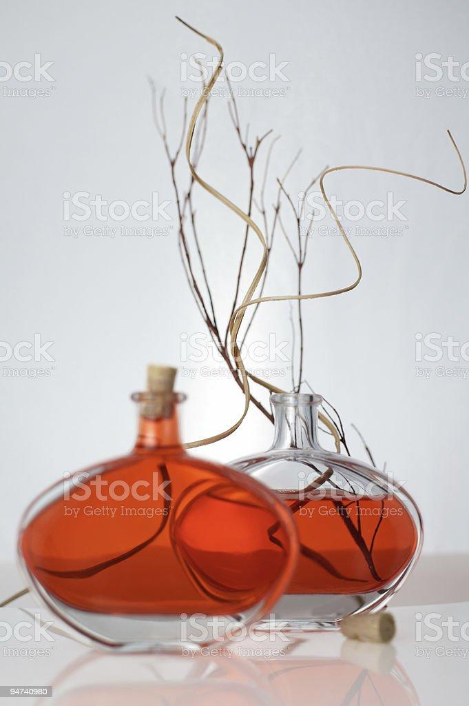 Roses fragrance [doff] royalty-free stock photo