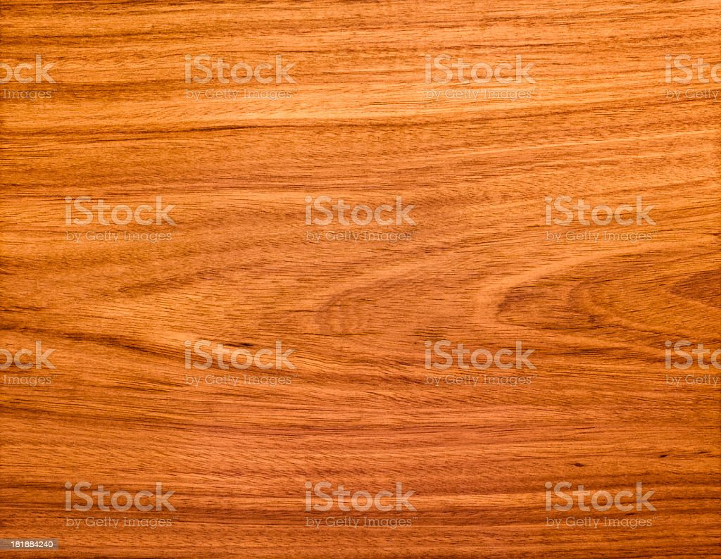 Rosewood Arruda Wood Grain Background stock photo