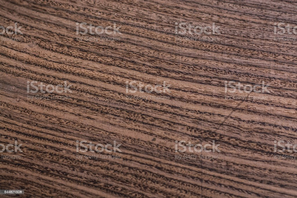 Rosewood texture stock photo