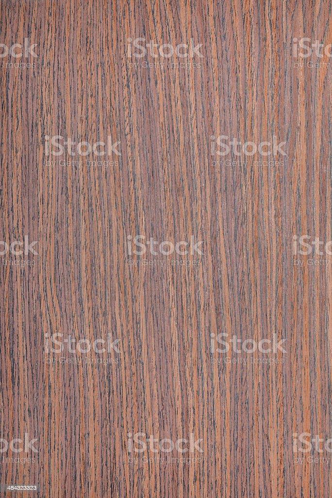 rosewood  texture, wood veneer stock photo