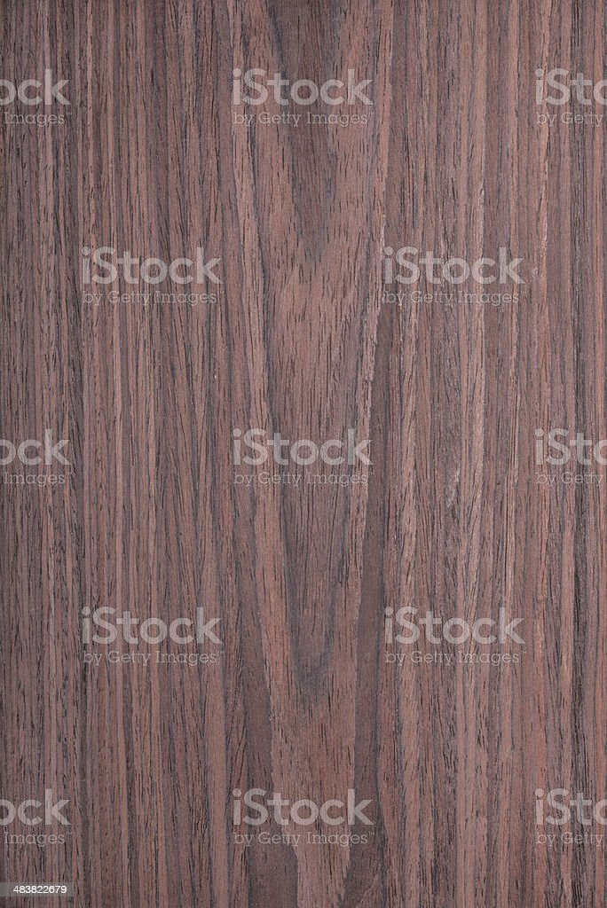 rosewood wood texture, tree background stock photo