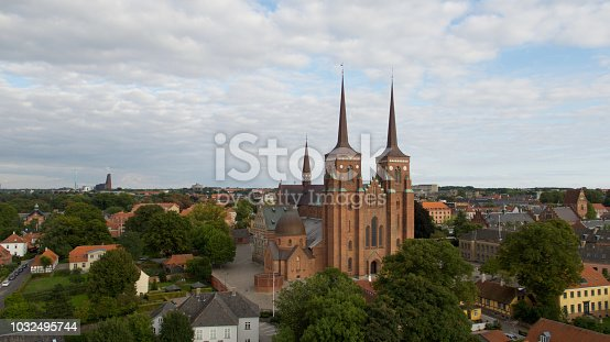 istock Roskilde Cathedral 1032495744