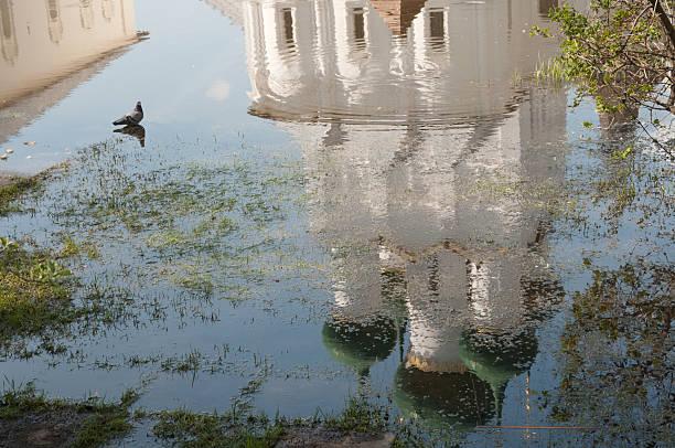rostow in groß den frühling - russisch orthodoxe kirche stock-fotos und bilder