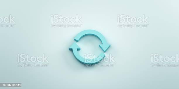 Rotate symbol 3d render illustration picture id1010773798?b=1&k=6&m=1010773798&s=612x612&h=l55mnupdboex2 uxhmhbnotb0gq 1y3yos8ft7uw2pe=
