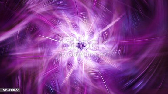 616254646istockphoto Rotating bright fireworks. 610549684