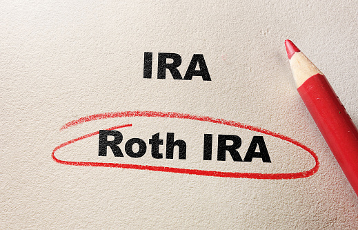what does roth ira means