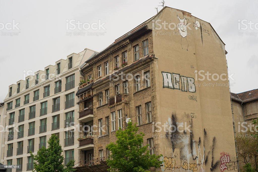 Faulen Haus – Foto