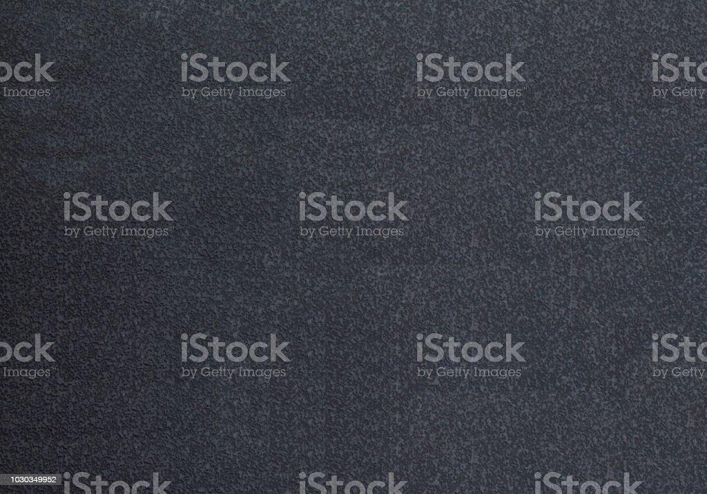 Rough black rock background stock photo