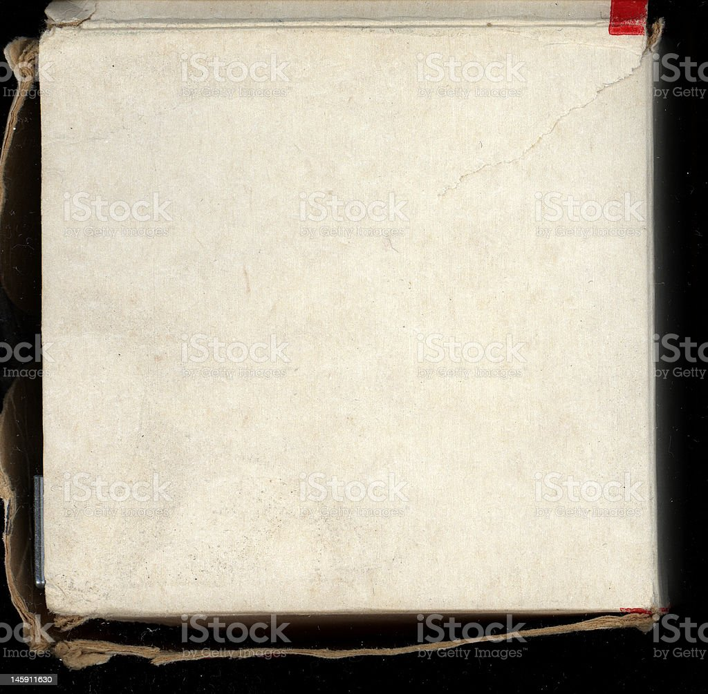Rough Box And Border High Res Stock Photo - Download Image Now - iStock